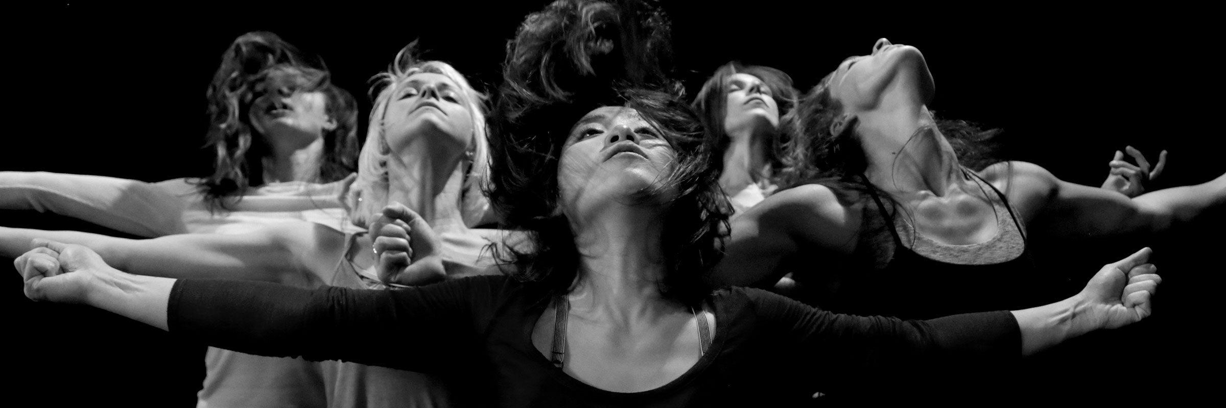 Tribe Dance Image Credit – Harry Cauty