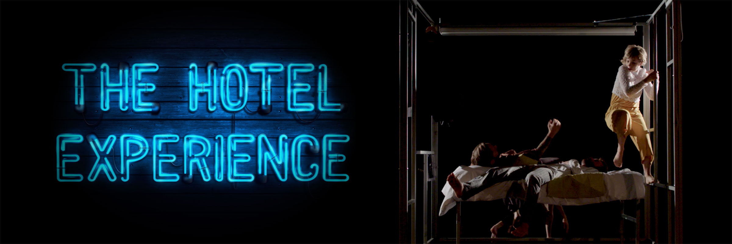 the-hotel-experience, lila dance